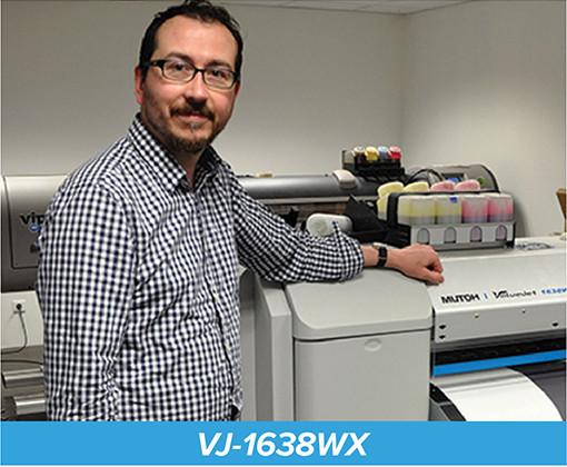 Flocmat - Printing Floor Mats