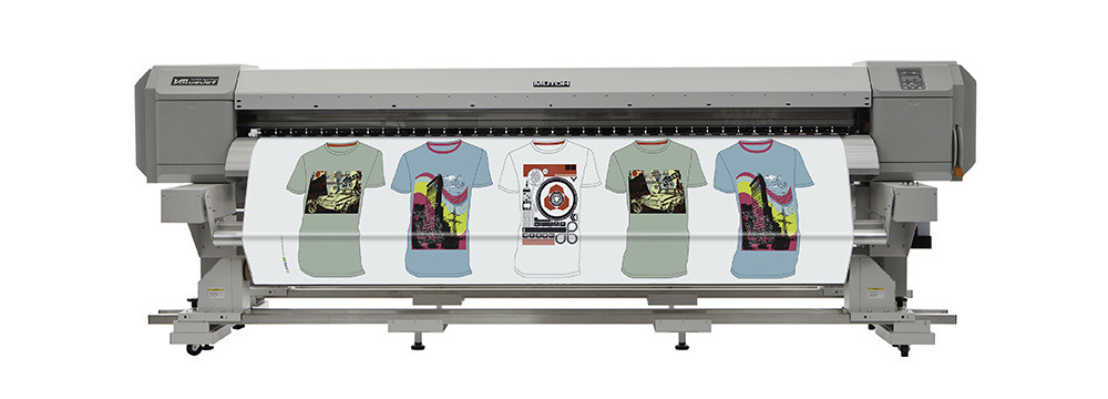 ValueJet 2638X Dye Sub