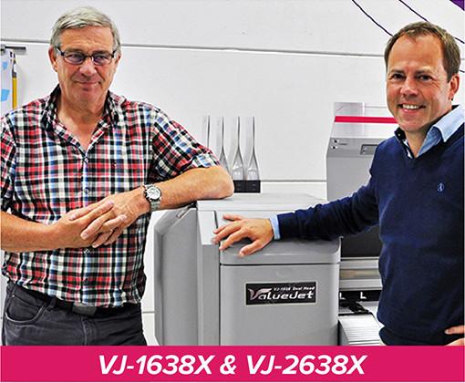 AMS Digital Printing - Full-colour Prints