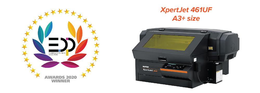 XpertJet 461UF