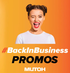 Mutoh Promotions