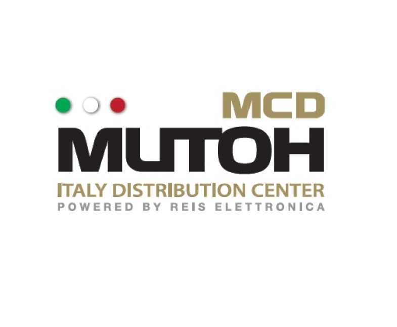 Mutoh EMEA rolls out Mutoh Italy Distribution Center