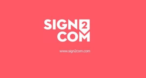 Sign2Com 2021